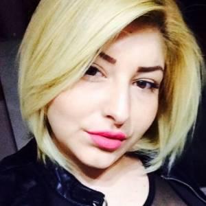 Garina 31 ani Bucuresti - Matrimoniale Baba-novac - Bucuresti