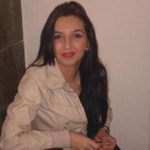 Andreea_blanc 24 ani Bihor - Matrimoniale Bihor - Site matrimoniale