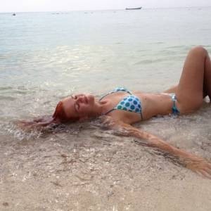 Raluca_ela 32 ani Galati - Matrimoniale Ivesti - Galati