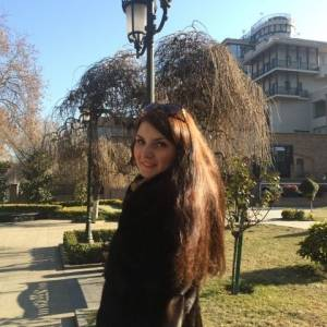Mariejane 36 ani Covasna - Anunturi matrimoniale Covasna - Femei singure Covasna