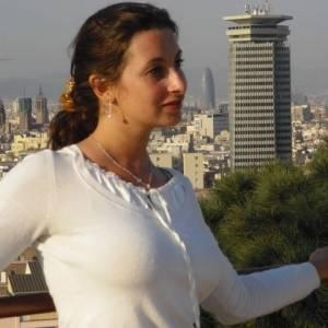 Violetac 27 ani Olt - Matrimoniale Carlogani - Olt