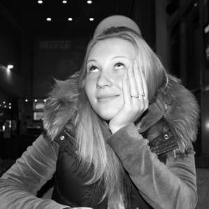 Ciocolata_alba 36 ani Galati - Matrimoniale Negrilesti - Galati