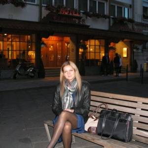 Magda4170 22 ani Sibiu - Matrimoniale Racovita - Sibiu