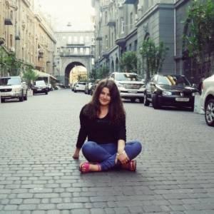 Cristina66 32 ani Bucuresti - Matrimoniale Barbu-vacarescu - Bucuresti