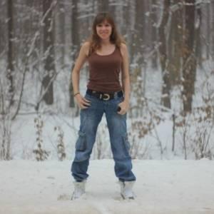 Crystall 26 ani Ilfov - Femei sex Otopeni Ilfov - Intalniri Otopeni