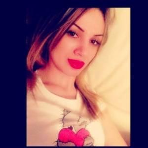 Ionela_j 22 ani Arad - Matrimoniale Siria - Arad