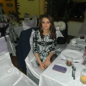 Azzy 29 ani Vaslui - Matrimoniale Ciocani - Vaslui