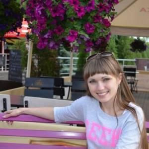 Ana_v 24 ani Satu-Mare - Anunturi matrimoniale Satu-mare - Femei singure Satu-mare