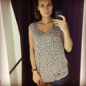 Yulya 28 ani Valcea - Anunturi matrimoniale Valcea - Femei singure Valcea