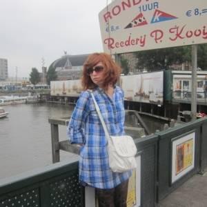 Cristinap 25 ani Tulcea - Matrimoniale Ostrov - Tulcea
