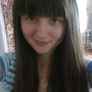 Anghele_violeta 25 ani Bihor - Anunturi matrimoniale Bihor - Femei singure Bihor