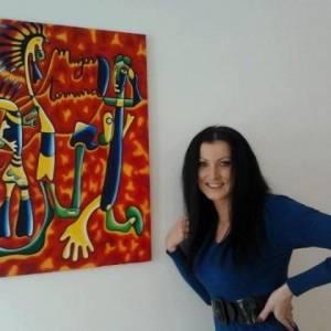 Marimar 29 ani Timis - Femei sex Racovita Timis - Intalniri Racovita