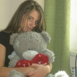 Irina_piroska 20 ani Caras-Severin - Matrimoniale Iablanita - Caras-severin
