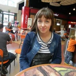 Andreea_christin 22 ani Prahova - Femei sex Salciile Prahova - Intalniri Salciile