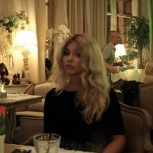 Gabrielaaa 28 ani Bucuresti - Matrimoniale Aviatorilor - Bucuresti