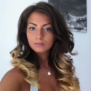 Gia_fun 34 ani Arad - Matrimoniale Ignesti - Arad