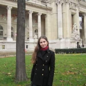 Kristina29 29 ani Bucuresti - Matrimoniale Parcul-carol - Bucuresti