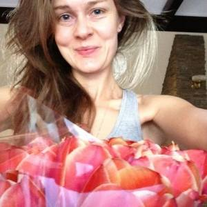 Rose0987 19 ani Ilfov - Matrimoniale Voluntari - Ilfov