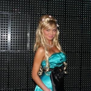 Gy_anyna 30 ani Arad - Matrimoniale Sintea-mare - Arad