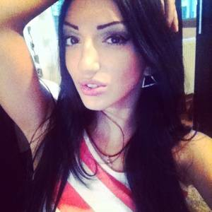 Alexandra_baby 28 ani Brasov - Femei sex Cristian Brasov - Intalniri Cristian