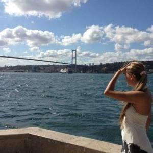 Felippa 31 ani Valcea - Matrimoniale Valcea - Femei care cauta companie