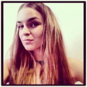 Jessica_43 21 ani Iasi - Matrimoniale Movileni - Iasi
