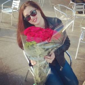 Anca_me 33 ani Covasna - Matrimoniale Bixad - Covasna