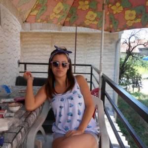 Irina_enea 36 ani Gorj - Matrimoniale Plopsoru - Gorj