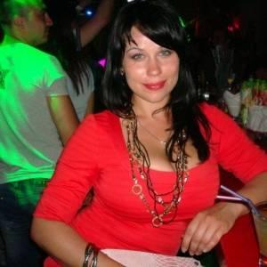 Anamaria_crt 34 ani Arad - Matrimoniale Sintea-mare - Arad
