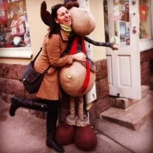 Emma_heart 29 ani Mehedinti - Matrimoniale Svinita - Mehedinti