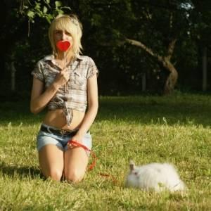 Alynna 21 ani Bucuresti - Matrimoniale Barbu-vacarescu - Bucuresti