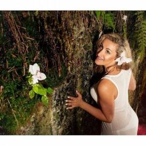 Larisa_sunshine 31 ani Buzau - Matrimoniale Cochirleanca - Buzau