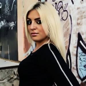 Alina5000 24 ani Valcea - Matrimoniale Valcea - Femei care cauta companie