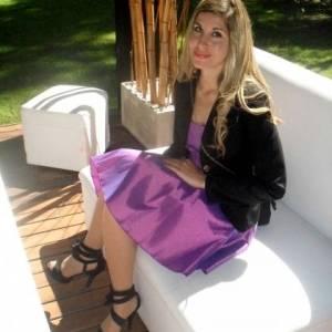 Valeria45 22 ani Satu-Mare - Anunturi matrimoniale Satu-mare - Femei singure Satu-mare
