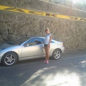 Girl_free30 27 ani Bacau - Matrimoniale Cleja - Bacau