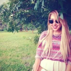 Gabriela_ta 22 ani Arad - Matrimoniale Siria - Arad