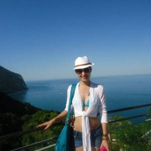 Diana_dia 25 ani Iasi - Matrimoniale Mircesti - Iasi