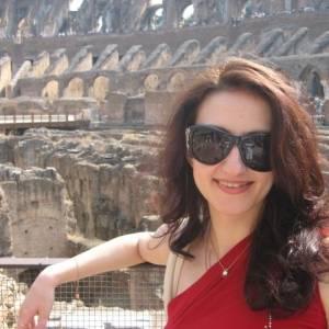 All_ina 32 ani Mehedinti - Matrimoniale Greci - Mehedinti