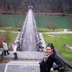 Georgiana_geo 19 ani Galati - Matrimoniale Negrilesti - Galati