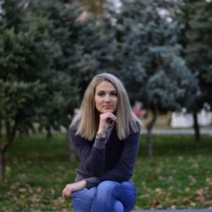 Alexyana 25 ani Bacau - Matrimoniale Damienesti - Bacau