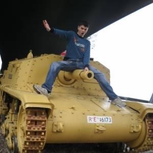 Poze cu Denis2011