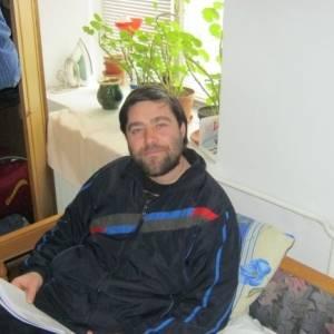 Poze cu Nikulescu