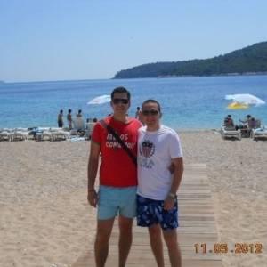 Poze cu Claudio6