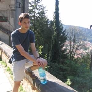 Poze cu Dani_uzr