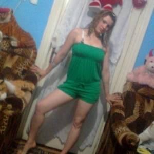 Poze cu Cristinacoman