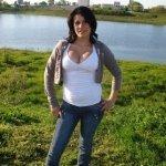 Poze cu bruneta_18