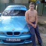 Poze cu babia_euro2003