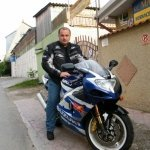 Poze cu biker01