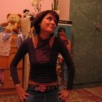 Poze cu alexa_io
