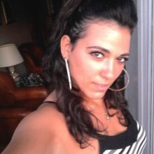 brunette-hot